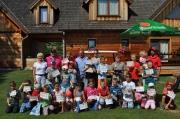 Letní příměstský tábor pro děti 6-15 let