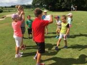 Dětské tréninky startují v pondělí 28.8.2017