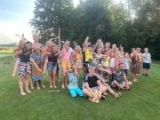 Letní příměstský tábor v termínu 2.-6.8.2021