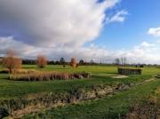 Zazimování hřiště