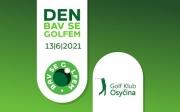 13.6.2021 DEN Bav se golfem