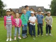 Příměstský golfový tábor ... pro všechny