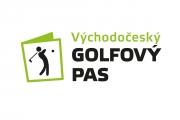 Východočeský golfový pas pro naše členy - novinka 2015