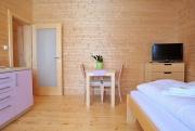 Apartmán č.3 (studio)