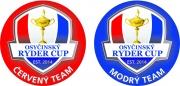 Osyčinský RYDER CUP 1. ročník - informace