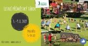Letní příměstský tábor na golfu 2019